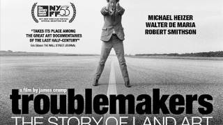 Petar Alargic - We Are Stardust (OST TROUBLEMAKERS: Story Of Land Art)