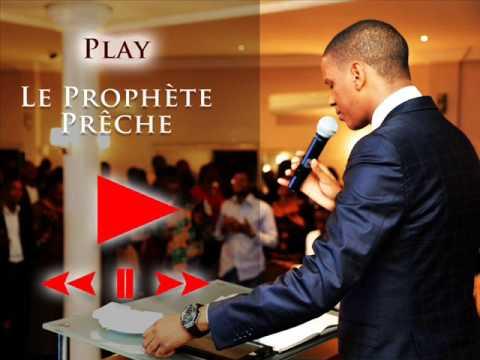 LA SENSIBILITE PROPHETIQUE AVEC LE PHOPHETE JOEL FRANCIS TATU