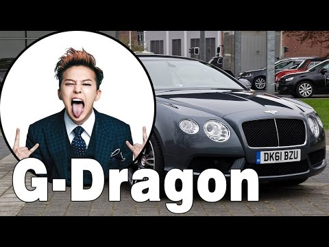 KPOP STARS WHO OWN EXPENSIVE CARS - Super Luxurious Cars-