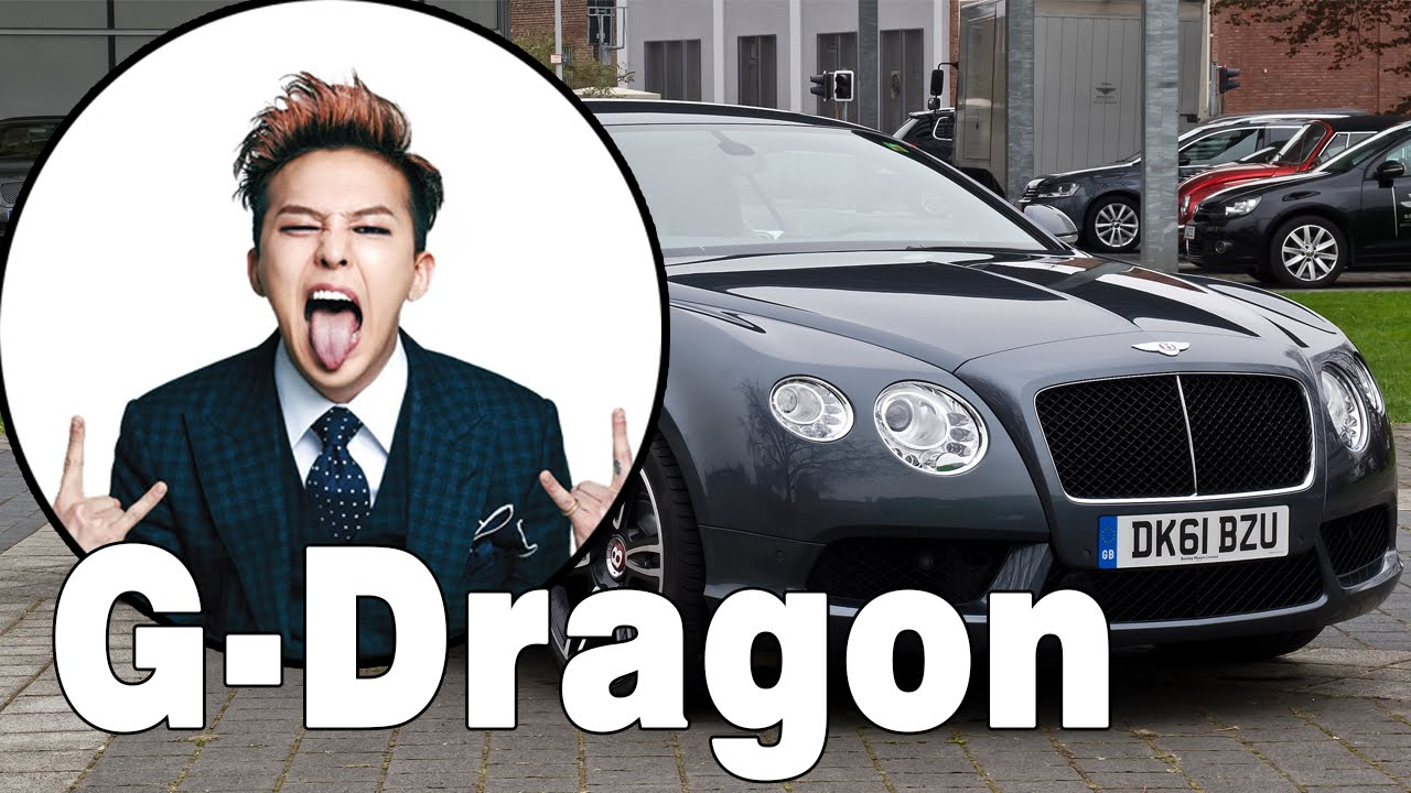 Kpop Stars Who Own Expensive Cars Super Luxurious Cars Youtube