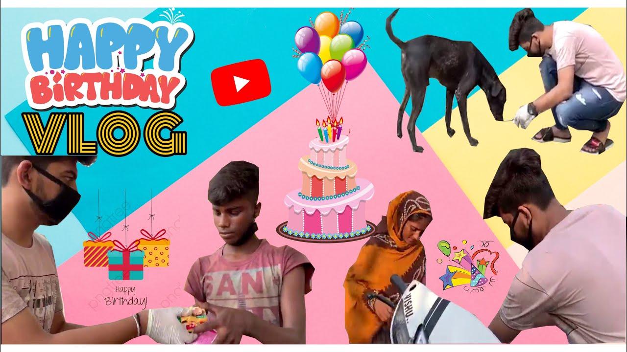 Download My Lockdown Birthday Vlog   Vishu Setia   Mehak Gupta   VM Vlogs