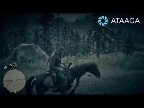 Red Dead Redemption 2 part 19