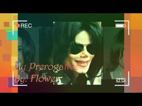 Michael Jackson  My Prerogative