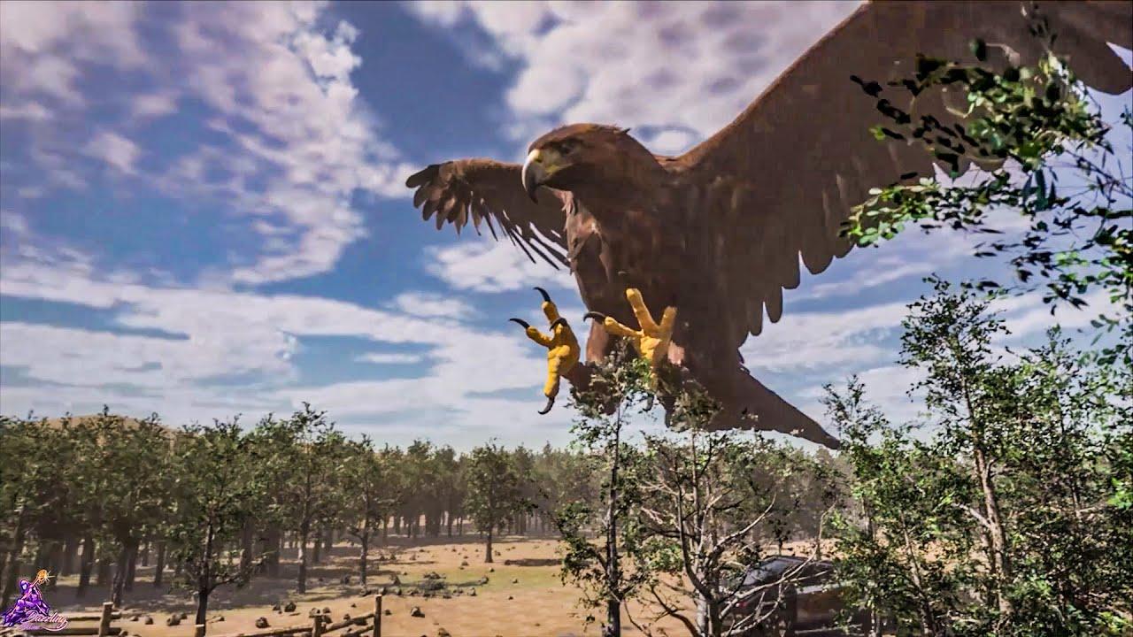 Best Dinosaur & Giant Animal Scenes by Dazzling Divine