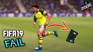 FIFA 19 FAIL Compilation ♦ Best Fifa 19 Fails & Funny Moments #2