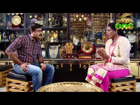 View Point   Exclusive interview with PT Usha (Episode 191)