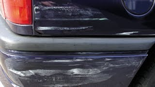 Skip Scratches Car (Or does it??)