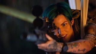 Три икса: Мировое господство / xXx: The Return of Xander Cage (2017) Новогодний ролик