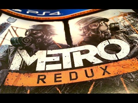 Metro 2033 Redux Прохождение GamesisArtru