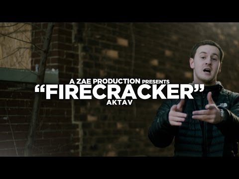Aktav - Firecracker (Official Music Video) Shot By @AZaeProduction