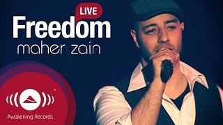 Video Maher Zain - Freedom | ماهر زين - الحرية | Official Music Video download MP3, 3GP, MP4, WEBM, AVI, FLV Oktober 2018
