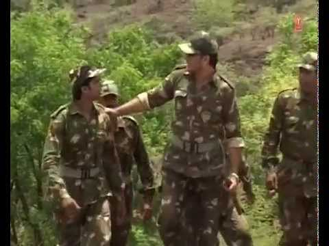 Bharat Ke Rakhwaliyo Deshbhakti Geet By Mohammad Aziz Full Video Song] I Veer Tujhe Salaam
