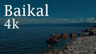 This beautiful, beautiful, beautiful world! Baikal I 4k