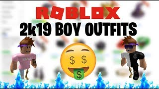 10 AMAZING ROBLOX BOY OUTFITS! *2019* (NOT $$$)