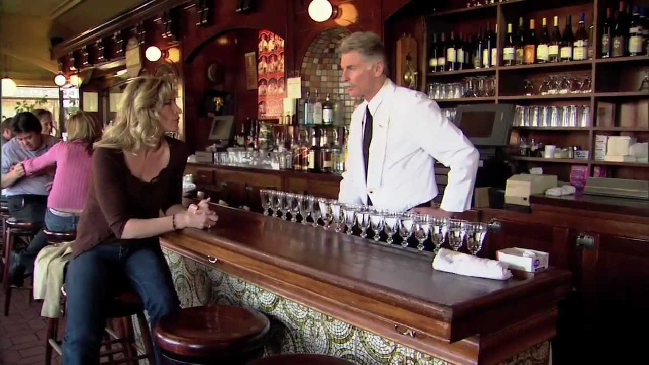 Buena Vista Cafe from America On Tap San Francisco - YouTube