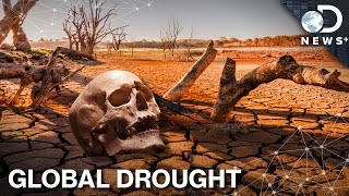 Are We Really Running Out Of Drinking Water?