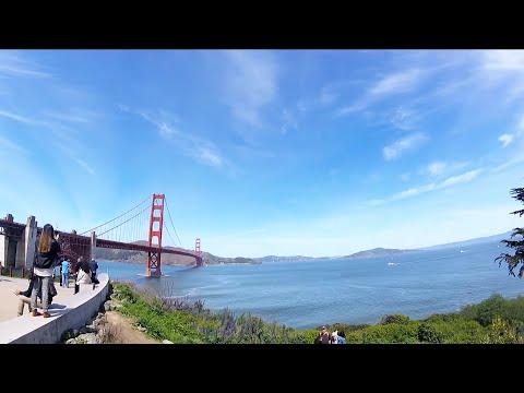 San Francisco [GoPro HERO4 Session]