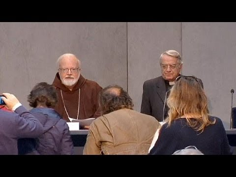 Papal commission on sex abuse pledges accountability