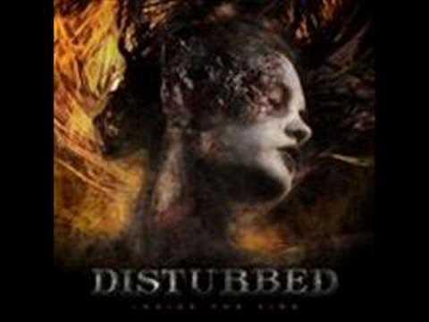 Disturbed-Inside The Fire (lyrics included)