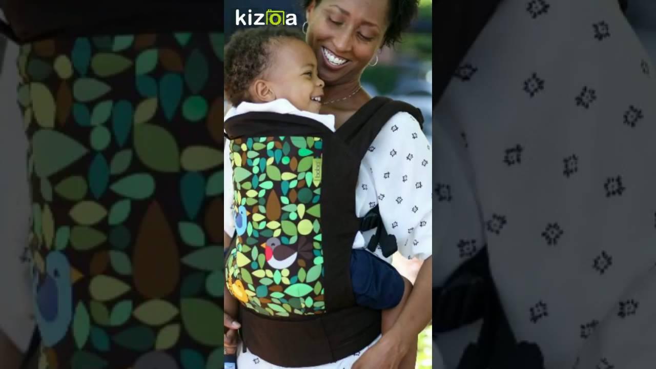 Boba G Le Portebébé YouTube - Boba porte bébé