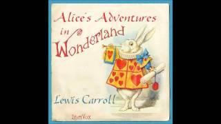 Free Audio Book for Children: Alice