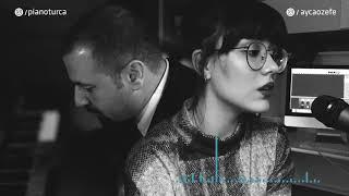 Gözleri Aşka Gülen   Ayça Özefe ve Piano Turca Cover   YouTube Video