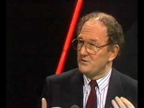 Joop van den Ende over tv10 bij de tros Tv show 1990 deel 1-2