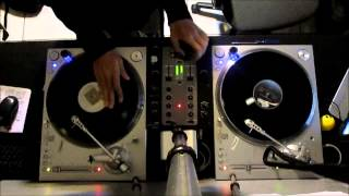 Billie Jean Vs Yeah! (Michael Jackson & Usher Mash-Up)
