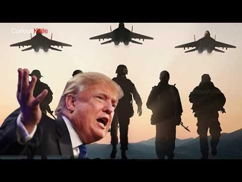 IN FRENCH/Korea v/s United States-La Corée du Nord est elle en pleine guerre nucléaire..?-Full HD