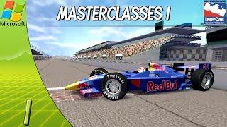 IndyCar Series Gameplay (PC) - #1   Masterclass