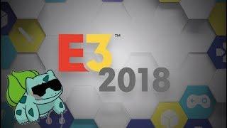 E3 2018 Discussion Live w/ Michael