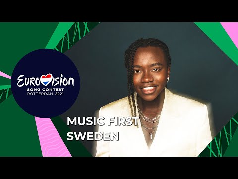 Music First with Tusse from Sweden ?? - Eurovision Song Contest 2021