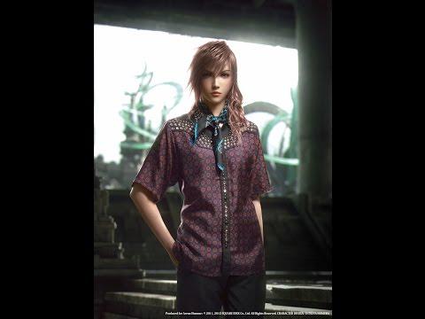 #27 [Final Fantasy XIII-2] Lykke Li - I Follow Rivers (The Magician Remix)