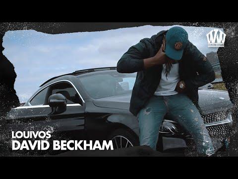 LouiVos - David Beckham  (Prod. IliassOpDeBeat)
