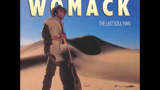 Bobby Womack - The Things We Do (When We're Lonely)