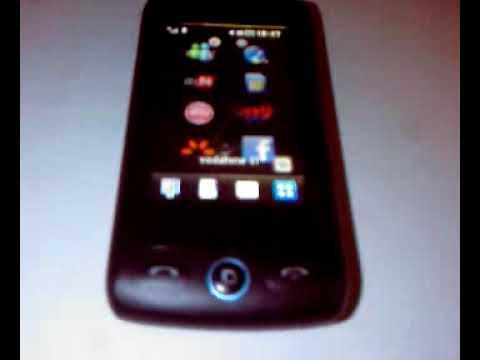 LG GW520 (INTOUCH)
