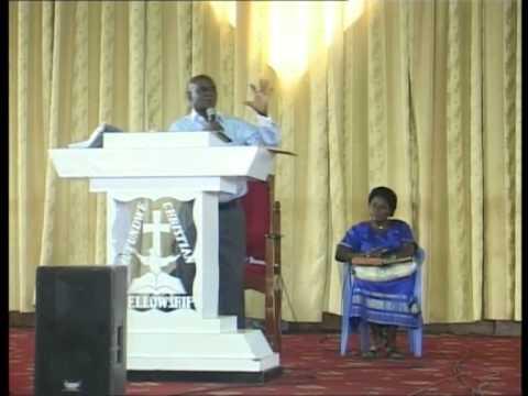 pastor Tom  Mugerwa Uganda