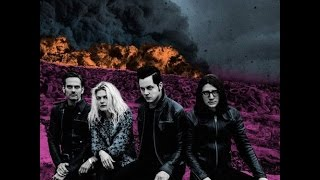buzzkiller -the dead weather-