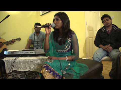 ChitChat with Lankans Voice 2013 Finalists Part3