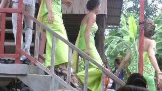 khmer wedding dance Brother 07 05 2014
