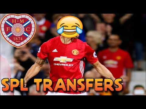 MAN UNITED LEFT BACK JOINS HEARTS! NOVO WELL AGAIN! SPL TRANSFER NEWS!