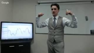 «Фондовый рынок. Просто и понятно». Лекция «Психология и стратегия работы на фондовом рынке»