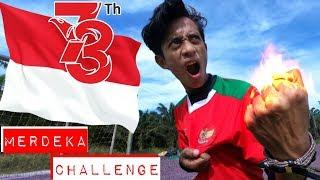 MERDEKA Challenges!!🇮🇩(Spesial Kemerdekaan INDONESIA)🔥