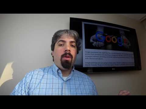 Google Mobile First Index, Search Console Changes & SEO Topics