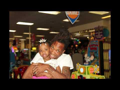 Hush - Ryging King ... Dedicated to Naomi, Daddy's Love
