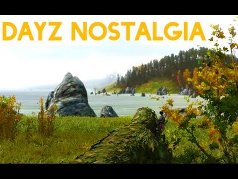 DAYZ NOSTALGIA! - DayZ Nostalgia Launcher & Gameplay ...  DAYZ NOSTALGIA!...