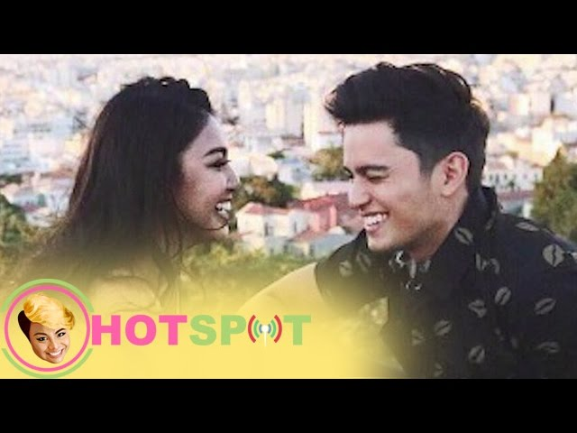 Hotspot 2017 Episode 795: Tambalang JaDine, ano nga ba ang mamimiss sa kanilang teleserye?