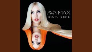 【重磅出輯】Ava Max《Heaven & Hell》