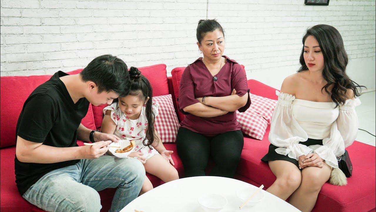 Nữ Chủ Tịch Bị Mẹ Chồng Đuổi Khỏi Nhà, Cách Li Không Cho Nuôi Con   Nữ Chủ Tịch Tập 48
