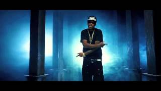 French Montana Ft. Coke Boys - 9000 Watts (Official Video)